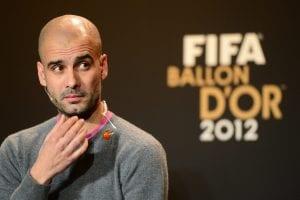 Guardiola al Bayern Monaco, perché? © OLIVIER MORIN/AFP/Getty Images