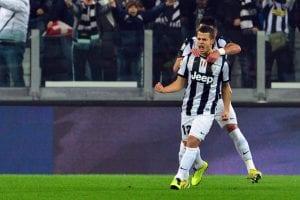 """Giovinco non fa sconti al """"suo"""" Parma   © GIUSEPPE CACACE/AFP/Getty Images"""