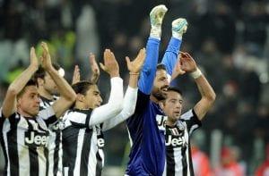 Juventus-Milan, Vucinic punisce ancora rossoneri | ©Claudio Villa/Getty Images