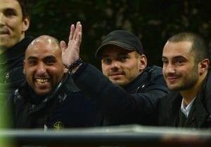 Sneijder al Galatasaray, il sì è ufficiale | © Claudio Villa/Getty Images
