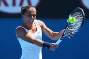Sara Errani - Australian Open 2013 | © Chris Hyde/Getty Images