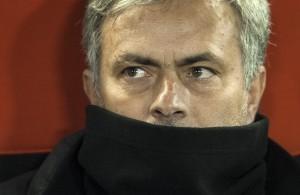 Josè Mourinho, l'uomo dei record domani compie 50 anni | © DANI POZO/Stringer / Getty Images