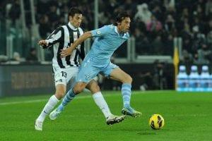Juventus-Lazio, Mauri risponde a Peluso | © Valerio Pennicino/Getty Images