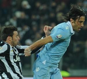 Lazio-Juventus, in palio c'è la finale di Coppa Italia | © Valerio Pennicino/Getty Images