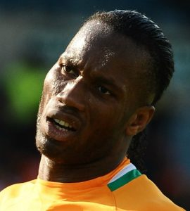 Drogba, lo Shanghai lo blocca | © Gallo Images/Getty Images