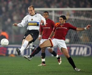 Le probabili formazioni di Roma-Inter. Totti dal primo minuto? | © New Press/Stringer / Getty Images