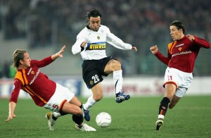 Roma e Inter: il remake dei tempi d'oro | © New Press/Stringer / Getty Images