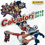 album panini 2012 2013