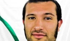 Riccardo Grittini assessore indagato per insulti a Boateng | immagine dal web