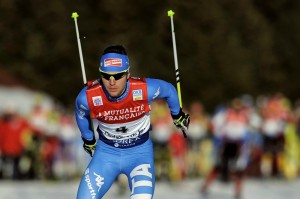 Alessandro Pittin ©JEFF PACHOUD/AFP/Getty Images