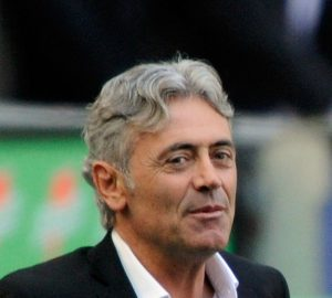 Franco Baldini | ©Claudio Villa/Getty Images