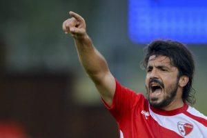 Gattuso, esordio ok nel ruolo di allenatore-giocatore del Sion © FABRICE COFFRINI/AFP/GettyImages