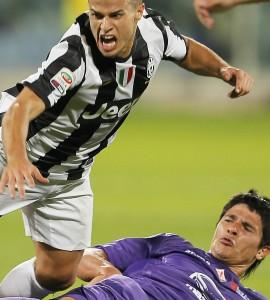 Juventus-Fiorentina, sfida senza tempo. Stadium sold out   © AFP/Getty Images