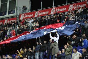 Is Arenas non agibile, dove si giocherà Cagliari-Milan? © Enrico Locci/Getty Images