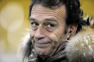 Cellino, presidente del Cagliari, bloccherà la trasferta a Torino? © Claudio Villa/Getty Images