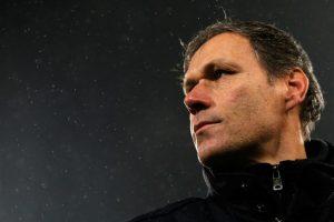 Van Basten si propone per la panchina del Milan © Dean Mouhtaropoulos/Getty Images