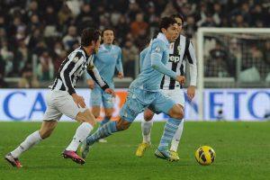 Hernanes recupera per la sfida contro il Napoli © Valerio Pennicino/Getty Images