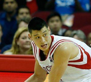 Jeremy Lin | ©Scott Halleran/Getty Images