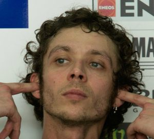 Valentino Rossi | ©Mirco Lazzari gp/Getty Images
