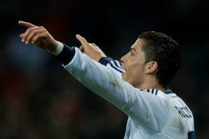 Ronaldo stende il Siviglia con una tripletta © Gonzalo Arroyo Moreno/Getty Images
