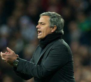 Josè Mourinho   ©Jasper Juinen/Getty Images