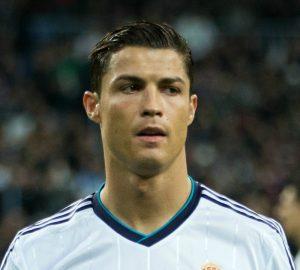 Cristiano Ronaldo salva Mourinho: suo il gol del pareggio del Real Madrid   © Jasper Juinen/Staff / Getty Images
