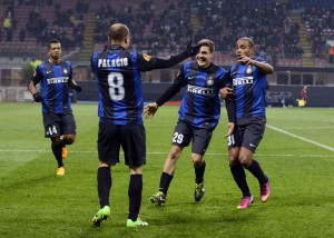 Cluj Inter © Claudio Villa Getty Images Sport