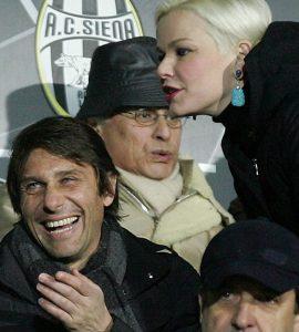 Juventus, con il Siena 5 diffidati | © Gabriele Maltinti/ Getty Images Sport