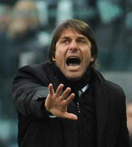 Conte al Chelsea, i tabloid sognano | © Valerio Pennicino/ Getty Images Sport