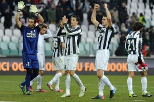 Juventus-Siena | © Valerio Pennicino/Getty Images
