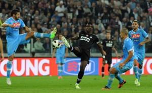 Juventus-Napoli | © Valerio Pennicino/Getty Images