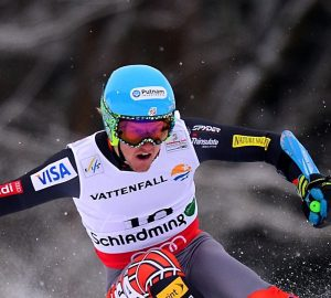 Ted Ligety | ©OLIVIER MORIN/AFP/Getty Images