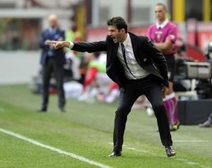 Andrea Stramaccioni © Claudio Villa Getty Images Sport