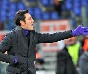 Fiorentina-Chievo, Montella cerca il riscatto | © TIZIANA FABI AFP/Getty Images