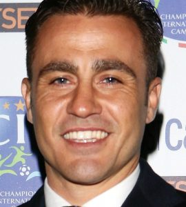 Cannavaro: Juve eviti tedesche | © Getty Images