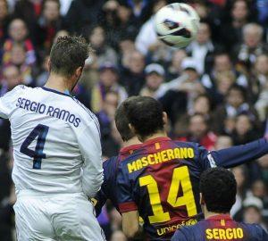 Real Madrid e Barcellona: la rivalità fra le due squadre è storica | © AFP/Stringer / Getty Images