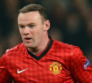 Wayne Rooney-Manchester United: divorzio in vista? | © ANDREW YATES/Stringer / Getty Images