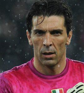 Buffon sogna la finale Champions | © Valerio Pennicino/ Getty Images Sport