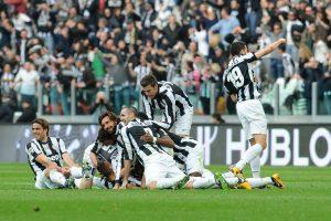 Juventus, tra urna di Nyon e Bologna | © Valerio Pennicino/Getty Images