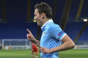 Libor Kozak mattatore di Europa League | ©Getty Images