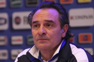 Cesare Prandelli ©Marco Luzzani/Getty Images