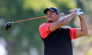 Tiger Woods ©Sam Greenwood/Getty Images