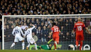 Tottenham-Inter | © Richard Heathcote/Getty Images