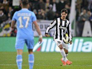Juventus- Napoli Primavera