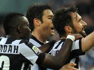 Juventus, Conte chiama la bolgia col Bayern | © Valerio Pennicino/Getty Images