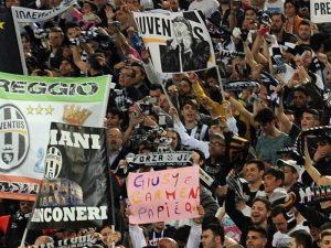 Juventus Stadium a rischio squalifica | © Giuseppe Bellini/Getty Images