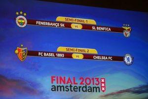 Ecco come saranno le semifinali: chi vincerà? | © FABRICE COFFRINI/Staff / Getty Images