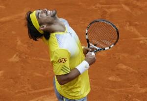 Fabio Fognini ©VALERY HACHE/AFP/Getty Images