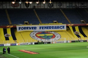 Fenerbahce | © AFP / Getty Images