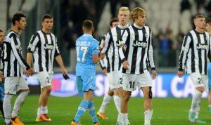 Napoli-Juventus - Finale Coppa Italia